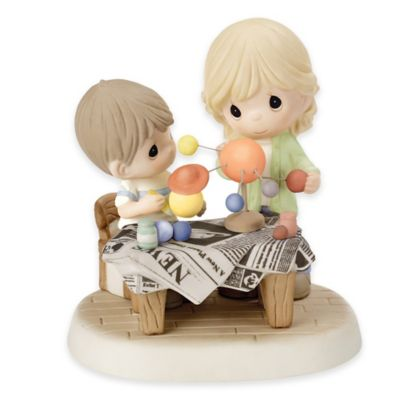 Precious Moments® You Mean the World to Me Figurine