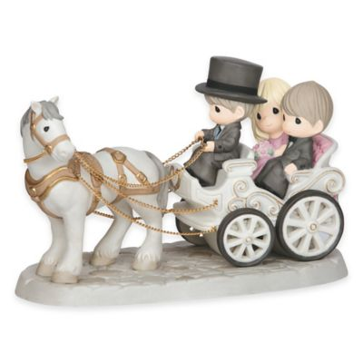 Precious Moments® Together Wherever We Go Figurine