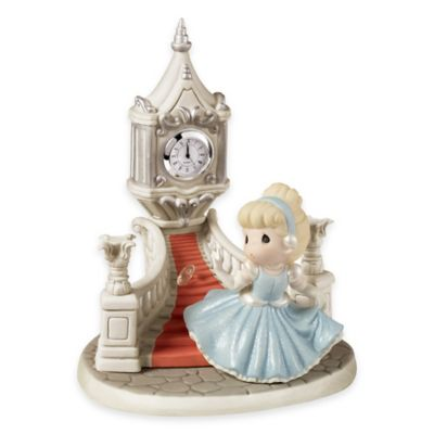 Precious Moments® Even Miracles Take a Little Time Cinderella Figurine