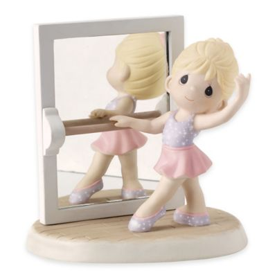 Precious Moments® True Beauty is Reflected From the Heart Figurine