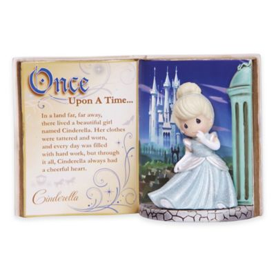 Precious Moments® Storybook Cinderella Plaque