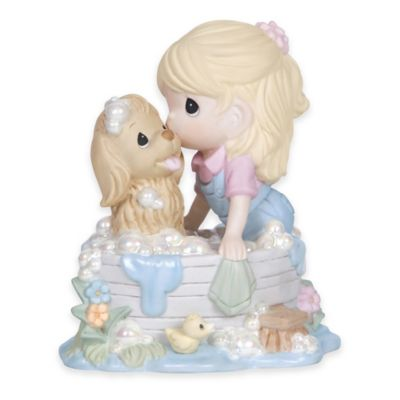 "Precious Moments® ""We're in This Together"" Figurine"