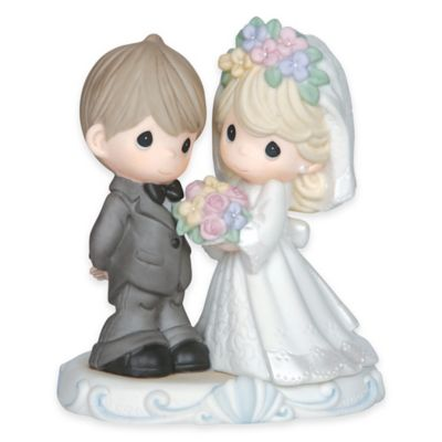Precious Moments® the Lord Bless You and Keep You Figurine