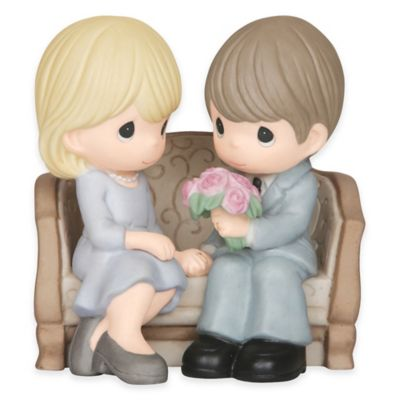 Precious Moments® Anniversary Couple Figurine