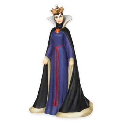 Precious Moments® Disney® Showcase Black as Night Evil Queen Figurine
