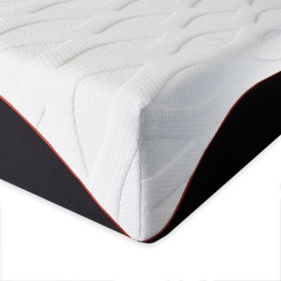 DORMEO® Dolce HarmonyBed Luxury Plush Twin Mattress Set