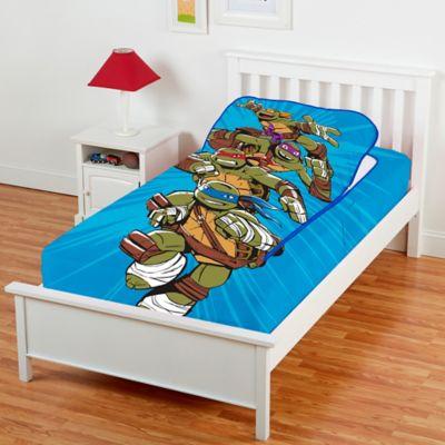 Teenage Mutant Ninja Turtles Bedding