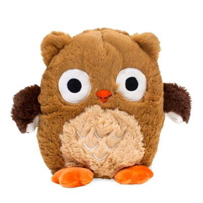 Lambs & Ivy® Woodland Tales Tucker Plush Owl