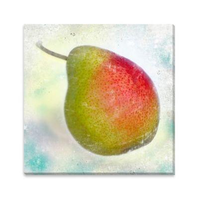 Pear Wall Art