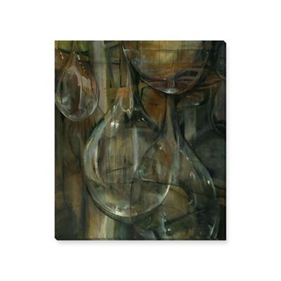 Reflections Canvas Wall Art