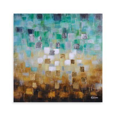 Ren-Wil Tarabalo 40-Inch x 40-Inch Wall Art