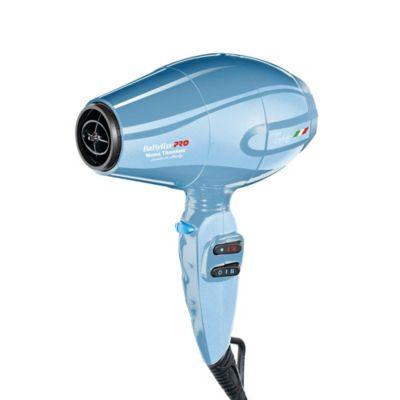 BaByliss Pro Nano Titanium Torino Hair Dryer in Blue