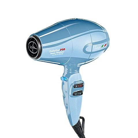 BaByliss Pro Nano Titanium Torino Hair Dryer