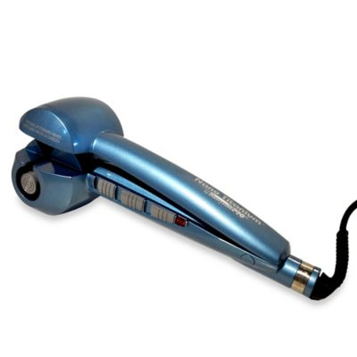 BaByliss Pro MiraCurl Curling Machine in Blue