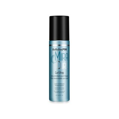 BaBylissPRO MiraCurl® 8 oz. Curl Prep Spray