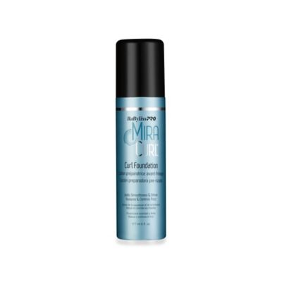 BaBylissPRO MiraCurl® 6 oz. Curl Foundation Spray
