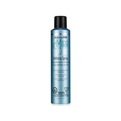 BaBylissPRO MiraCurl® 8 oz. Defining Spray