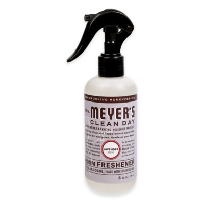 Mrs. Meyer's® Clean Day 8 oz. Lavender Room Freshener