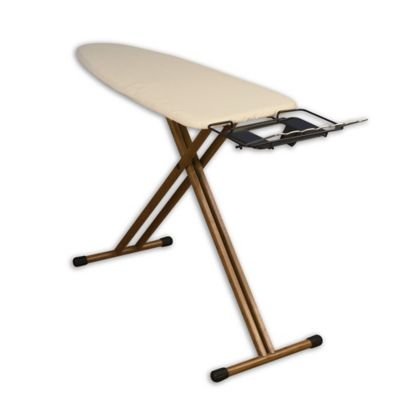 House Essentials® Wide Top Ironing Board
