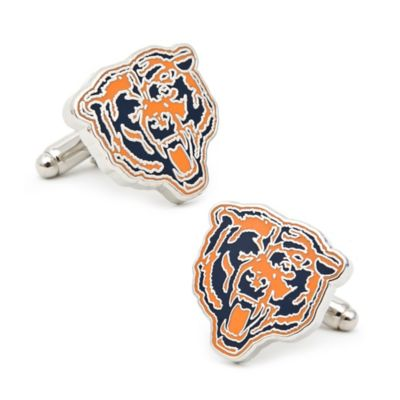 NFL Bears Cufflinks