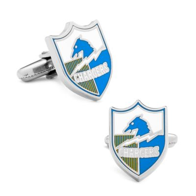 NFL Vintage San Diego Chargers Cufflinks
