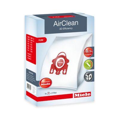Miele AirClean FJM Dustbag