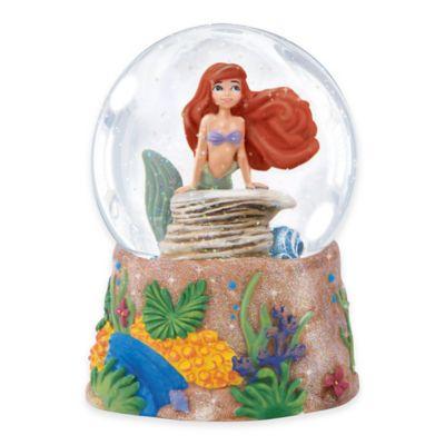 Precious Moments® Disney® Showcase Ariel Musical Water Globe
