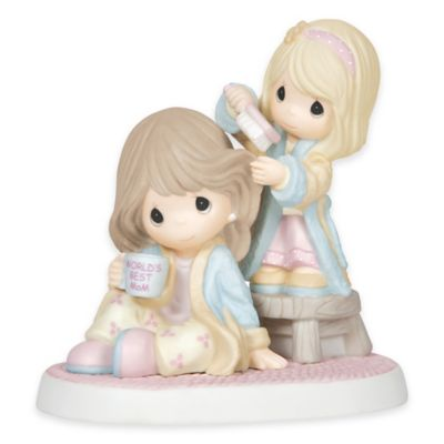 Precious Moments® I Cherish Our Time Together Figurine