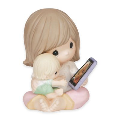 Precious Moments® Love is Always Near Figurine