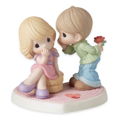 Precious Moments® It's No Secret I love You Figurine