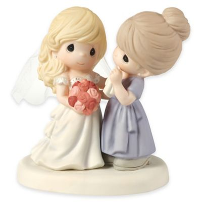 Bride Figurine