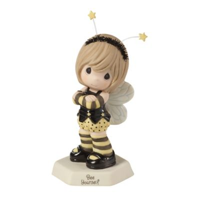 "Precious Moments® ""Bee Yourself"" Girl Figurine"