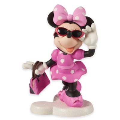 Precious Moments® Disney® Showcase You are Dazzling Minnie Figurine