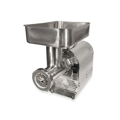Waring Pro Meat Grinder Bed Bath And Beyond