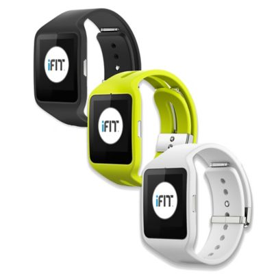 Sony SmartWatch 3 in White
