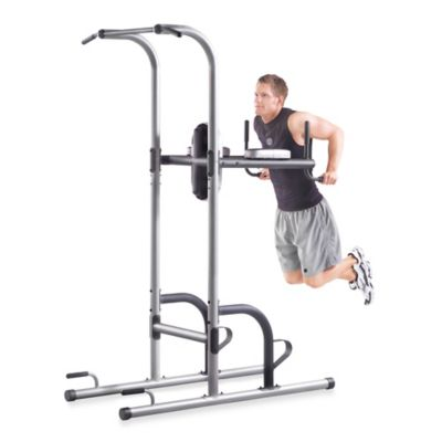 Fitness Power Tower