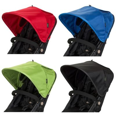 Muv KOEPEL Stroller Canopy in Black