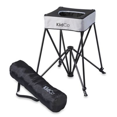KidCo® DinePod™ Portable High Chair in Midnight