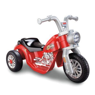 Fisher-Price® Power Wheels® Harley-Davidson® Lil Harley®