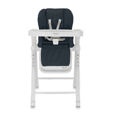 Inglesina Gusto High Chair in Graphite