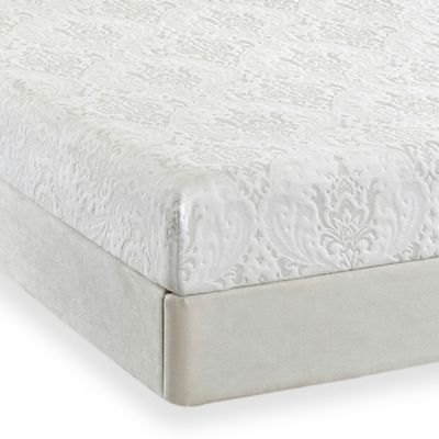 Enso by Klaussner® Hampton Queen Mattress