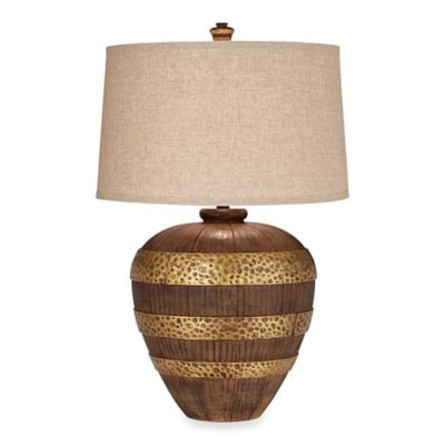 Pacific Coast Lighting Lamp Dark