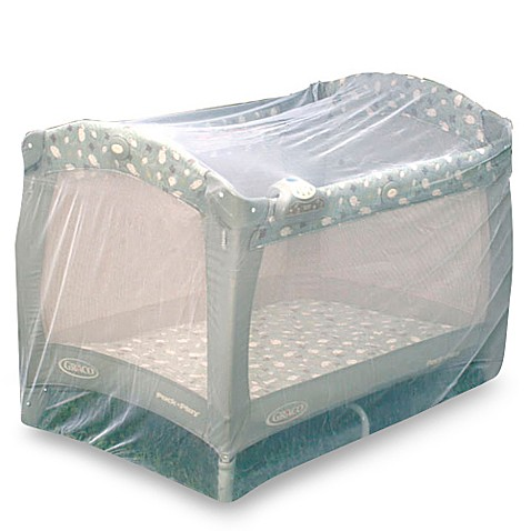 J is for Jeep® Playpen Netting