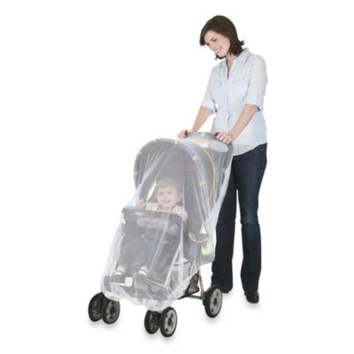 Jeep® Stroller Netting