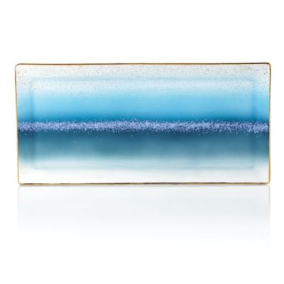 Lenox® Seaview 13-Inch Tray