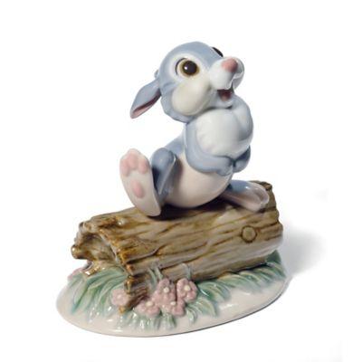 Nao® Disney® Porcelain Thumper Figurine