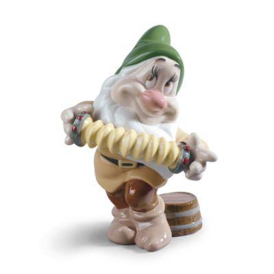Nao® Disney® Porcelain Bashful Figurine