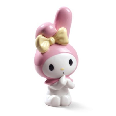 Nao® Hello Kitty My Melody Porcelain Figurine