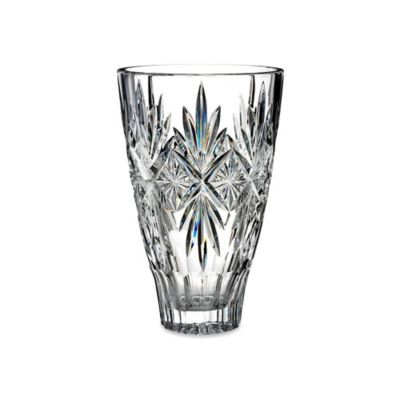 Waterford® Normandy 10-Inch Vase
