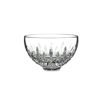 Waterford® Giftology Lismore 5-Inch Honey Bowl